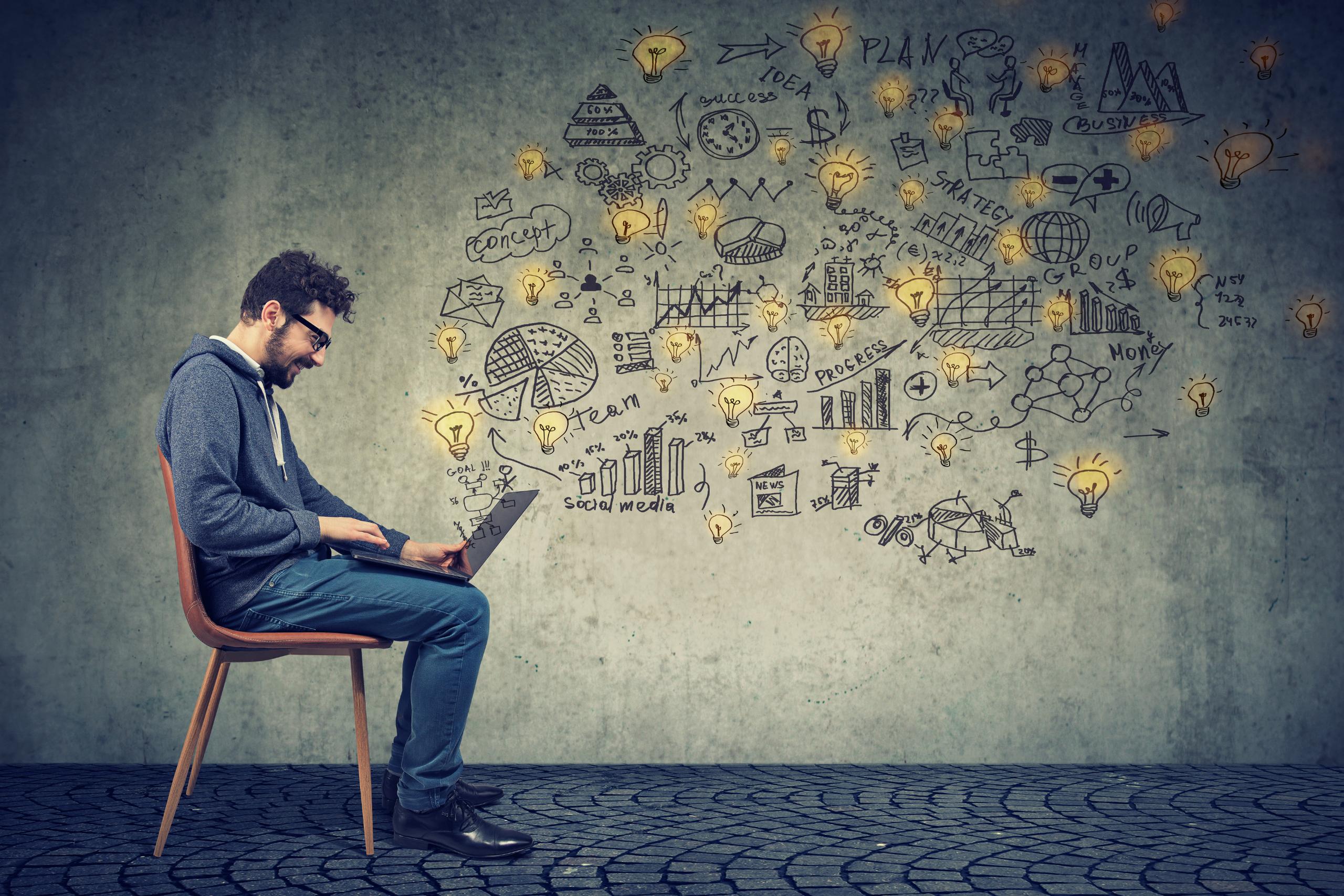 Neun Schritte zum agilen Unternehmer