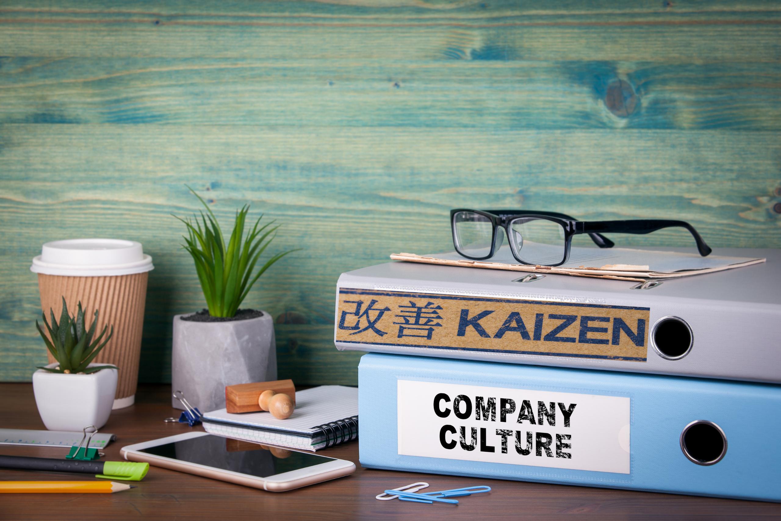 Kaizen - Managementmethode oder Kultur?